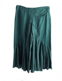 Green Kapital trousers