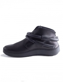 Trippen Dew Black Shoes