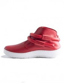 Trippen Dew Red Shoes buy online