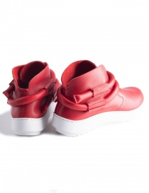 Stivaletto Dew Red Trippen prezzo