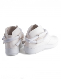 Trippen Dew White Shoes price