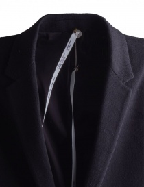 Label Under Construction men's black suit jacket price