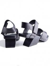 Sandalo Trippen Torrent Black prezzo