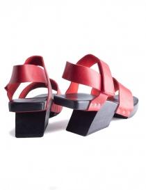 Trippen Torrent Red Sandals price