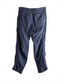 Blue Kolor trousers