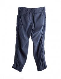 Pantaloni blu Kolor