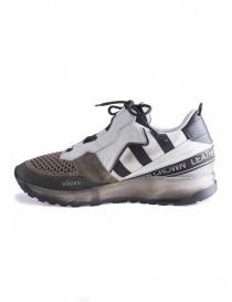 Leather Crown Sneakers Maero 103 buy online
