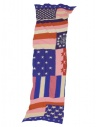 Kapital striped scarf buy online K1501XG348 PINK