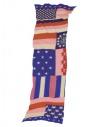 Kapital striped scarf shop online scarves