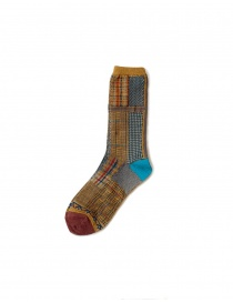 Tweed Kapital socks