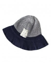 Cappello in stile pescatore Kapital online