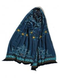 Blue Kapital scarf