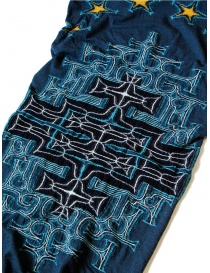 Blue Kapital scarf price