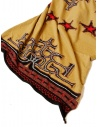 Yellow Kapital scarf shop online scarves