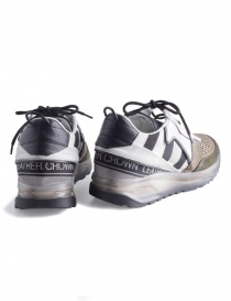 Waero 103 Leather Crown Women's Sneakers price
