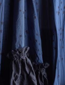 Miyao Blue Star Print Trapeze Camisole price