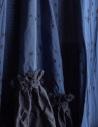 Canottiera a Trapezio Blu a Stelline Miyao MO-B-05 BLUE NAVY prezzo