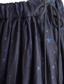 Miyao Blue Star Print Skirt price