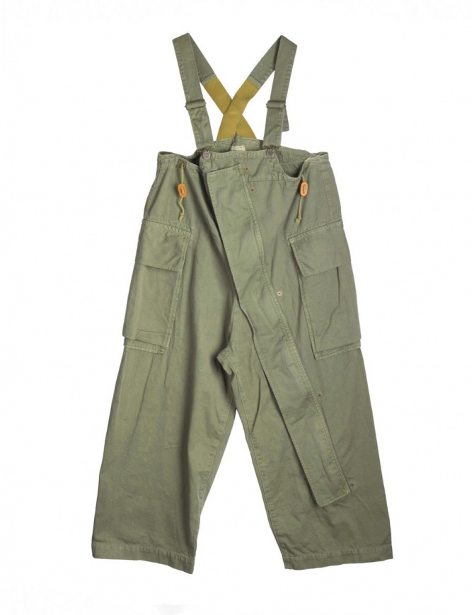 Kapital overalls pants K1709OP087 K OVERALL womens trousers online shopping