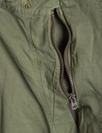 Pantalone con bretelle Kapital prezzo