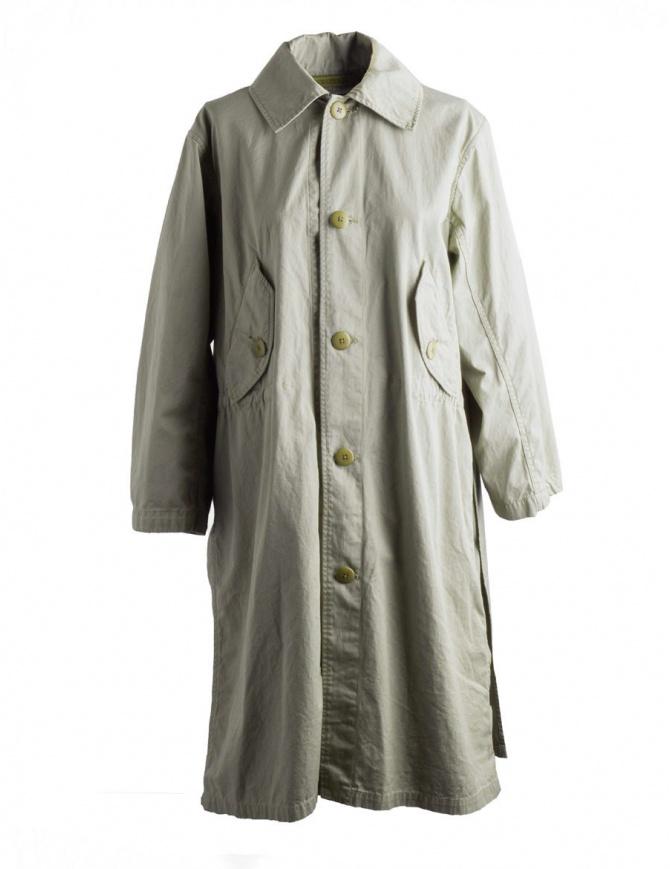 Cappotto lungo donna Kapital K1709LJ104 cappotti donna online shopping