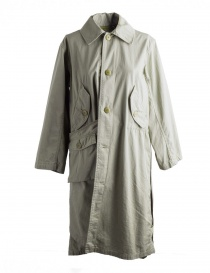 Woman long Kapital coat