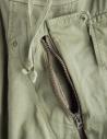 Pantaloni Khaki Kapital con aperture per l'aria K1710LP165 KHAKI PANTS prezzo