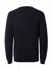 Maglione blu scuro Selected Homme Indigo