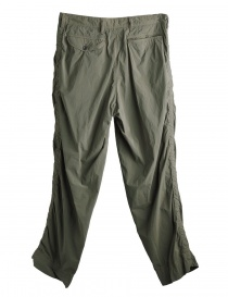 Sage green Kolor trousers
