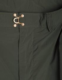 Pantaloni verde salvia Kolor prezzo