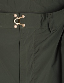 Sage green Kolor trousers price