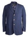 Haversack blue jacket gold buttons buy online 871810/59 JACKET
