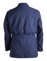 Giacca Blu Haversack bottoni doratishop online giacche uomo