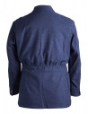 Haversack blue jacket gold buttons shop online mens suit jackets