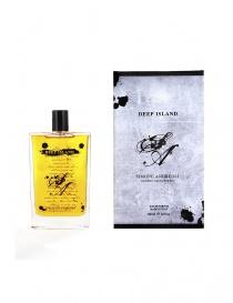 Simone Andreoli Deep Island perfume online