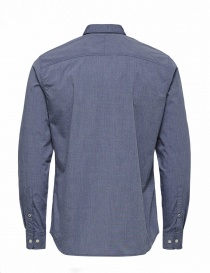Camicia color zaffiro scuro Selected Homme
