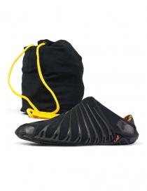Vibram Furoshiki men's black shoes edition 2018 price