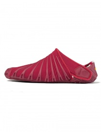 Vibram Furoshiki women's red shoes edition 2018