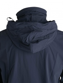 Allterrain Stretch packable navy jacket by Descente price