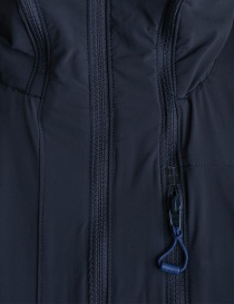 Allterrain Stretch packable navy jacket by Descente mens jackets price