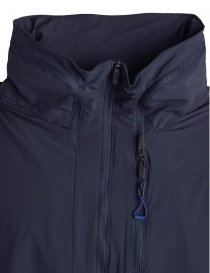 Giubbino Stretch ripiegabile blu navy Allterrain by Descente giubbini uomo acquista online
