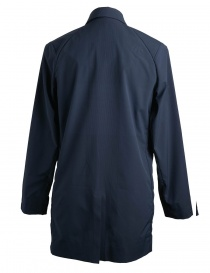Allterrain by Descente long navy jacket