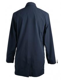 Allterrain by Descente long navy jacket buy online