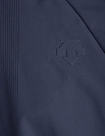 Allterrain by Descente long navy jacket mens jackets buy online