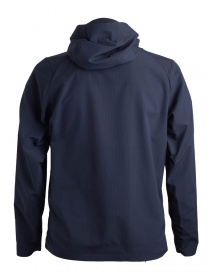 Allterrain by Descente hooded jacket