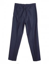 Golden Goose Deluxe Brand long navy trousers buy online