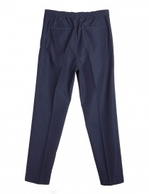 Pantaloni lunghi navy Golden Goose Deluxe Brand