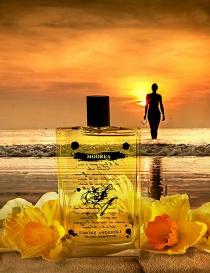 Simone Andreoli Moorea perfume