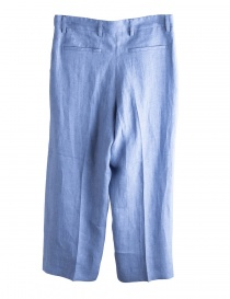 Cellar Door pale blue palazzo trousers