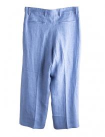 Pantaloni palazzo azzurri Cellar Door acquista online